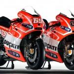 2013 Ducati Desmosedici GP13 MotoGP Racebikes