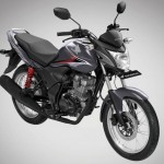 2013 Honda Verza 150 Though Silver_1