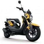 2013 Honda Zoomer X