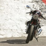 2013 Italian V-twin Moto Guzzi V7 Racer_8