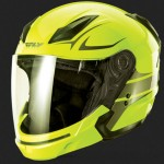 FLY Racing Tourist Open-face Helmet