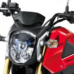 More Images of the 2013 Honda MSX125_26