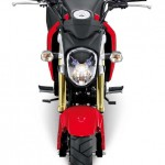More Images of the 2013 Honda MSX125_7