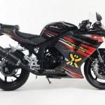 NAZA Blade TBR 2013 Edition 250cc