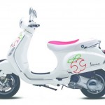 2013 Vespa LX 150 Apple Edition Unveiled in Malaysia