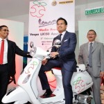 2013 Vespa LX 150 Apple Edition Unveiled in Malaysia_7
