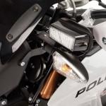 2013 Zero Police-spec Electric Motorcycles_14