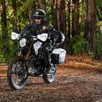 2013 Zero Police-spec Electric Motorcycles_18