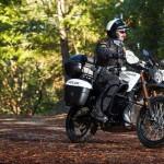 2013 Zero Police-spec Electric Motorcycles_19