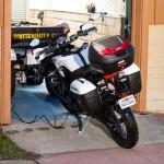 2013 Zero Police-spec Electric Motorcycles_23