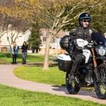 2013 Zero Police-spec Electric Motorcycles_28