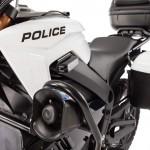 2013 Zero Police-spec Electric Motorcycles_4