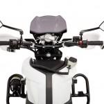 2013 Zero Police-spec Electric Motorcycles_8