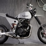 Headbanger Motorcycles Reveales the Saten Enduro_1