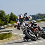 KTM 390 Duke Comes to the U.S in 2014