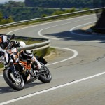KTM 390 Duke Comes to the U.S in 2014_1