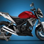 Rumor: Honda Working on a Naked Streetfighter Version of CBR250R