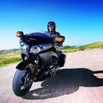 2013 Honda Gold Wing F6B Coming to the UK_1