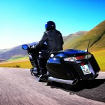 2013 Honda Gold Wing F6B Coming to the UK_2