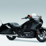 2013 Honda Gold Wing F6B Coming to the UK_3