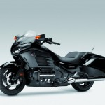 2013 Honda Gold Wing F6B Coming to the UK_4