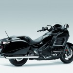 2013 Honda Gold Wing F6B Coming to the UK_5