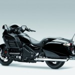 2013 Honda Gold Wing F6B Coming to the UK_6