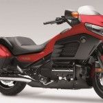 2013 Honda Gold Wing F6B Coming to the UK_9