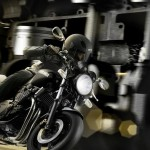 Custom Yamaha XJR 1300 by Wrenchmonkees