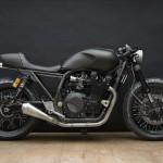Custom Yamaha XJR 1300 by Wrenchmonkees