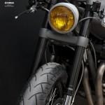 Custom Yamaha XJR 1300 by Wrenchmonkees_3