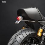 Custom Yamaha XJR 1300 by Wrenchmonkees_9