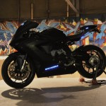 Justin Bieber Gets Customized MV Agusta F3 675 for His 19th Birthday