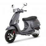 Vespa S 150ie 3V Coming to Indonesia
