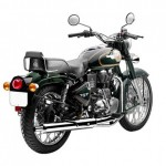 2013 Royal Enfield Bullet 500 UCE Unveiled In India_2