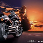 2013 Suzuki M109R Boulevard Hits Australia_4