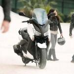 2013 Yamaha X-Max 400 Maxi-scooter_1