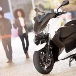 2013 Yamaha X-Max 400 Maxi-scooter_15
