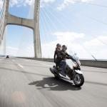 2013 Yamaha X-Max 400 Maxi-scooter_7