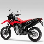 2014 Honda CRF250M Supermoto Announced for Europe_3