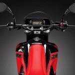 2014 Honda CRF250M Supermoto Fuel Tank