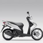 2014 Honda Vision 110 Pearl Cool White_1