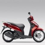 2014 Honda Vision 110 Pearl Siena Red_1