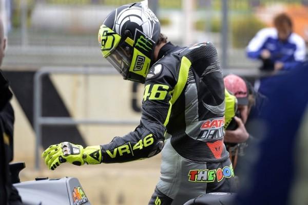AGV Valentino Rossi Winter Test Limited Edition Helmet_10