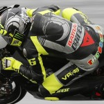 AGV Valentino Rossi Winter Test Limited Edition Helmet_4