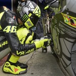 AGV Valentino Rossi Winter Test Limited Edition Helmet_8