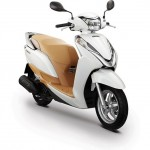 Honda Launches the New LEAD125 Scooter in Vietnam