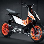 KTM E-Speed Electric Scooter will Enter Production