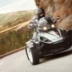 Rumor: Audi Ducati Stryker Cabriolet