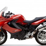 Two Brothers M-2 Slip-On Exhaust System for BMW F800GT_1